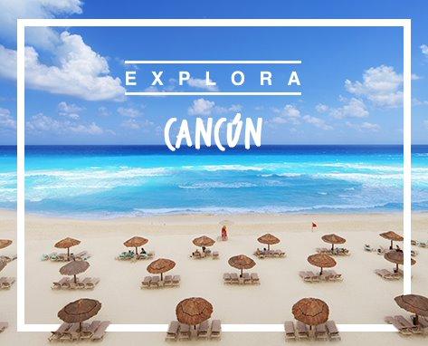Explora Cancún